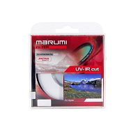 Marumi DHG UV/IR Cut filter 77mm Infra red cut