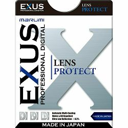 Marumi EXUS Lens Protect 82mm zaštitni filter za objektiv