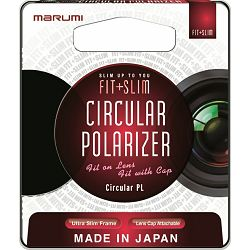 Marumi Slim Fit CPL C-PL 37mm Polarizator cirkularni polarizacijski filter