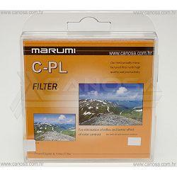 Marumi Standard CPL C-PL 30mm Polarizator cirkularni polarizacijski filter