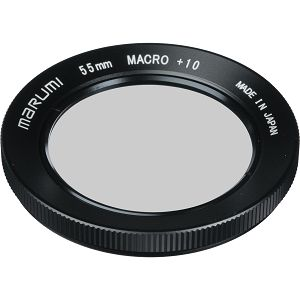 Marumi Standard Macro filter +10 49mm