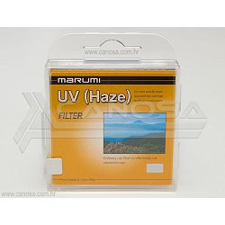 Marumi UV Haze Standard filter 37mm zaštitni filter za objektiv