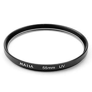 Massa UV 55mm filter