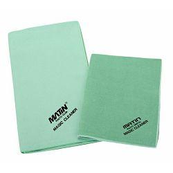 Matin Cleaning Cloth Super 40x50 M-6323 mikrofibra krpica za čišćenje objektiva, leće, kamere i fotoaparata