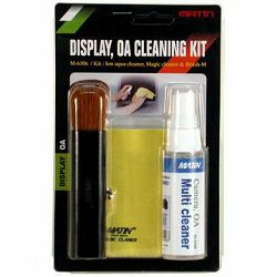 Matin Display Cleaning Set M-6306 komplet set za čišćenje foto opreme, LCD ekrana i optike
