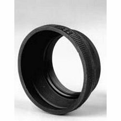 Matin Rubber Solar Lens Hood with Metal Ring 62mm M-6220 gumeno univerzalno sjenilo s metalnim prstenom za objektiv