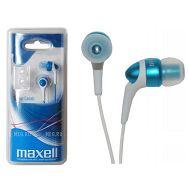 Maxell Canalz slušalice, plave