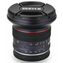 Meike 12mm f/2.8 ultra širokokutni objektiv za Olympus Panasonic MFT ultra-wide-angle lens