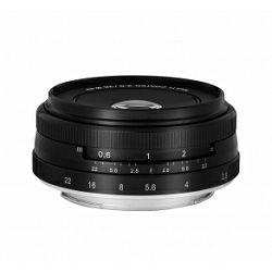 Meike 28mm f/2.8 objektiv lens za MFT mirrorless Olympus Panasonic