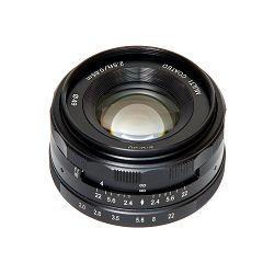 Meike 50mm f/2.0 objektiv lens za Fujifilm X