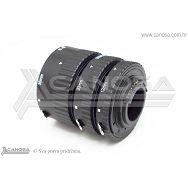 Meike AF macro prstenovi auto fokus za Canon DSLR extension tube
