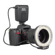 Meike FC100 LED macro flashgun bljeskalica Canon Nikon Pentax Olympus Panasonic Samsung Fuji  FC-100
