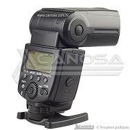 Meike MK-580 Canon MK580 blic bljeskalica Speedlite