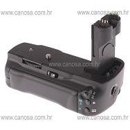 Meike MK-5DII BG-E6 Battery Grip držač baterija za Canon 5D II