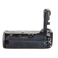 Meike Battery Grip MK-60 BG-E9 za Canon 60D LP-E6