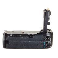 Meike Battery Grip MK-60 BG-E9 za Canon 60D LP-E6