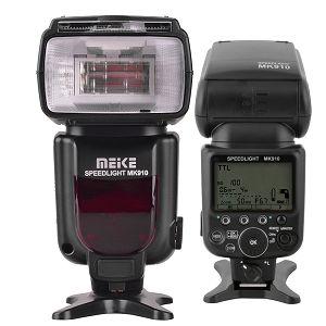 Meike MK-900 Nikon GN58 (nova verzija) bljeskalica blic Speedlite flash Speedlight