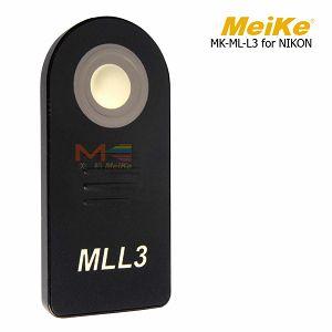 Meike ML-L3 bežični daljinski okidač IR za Nikon ML L3
