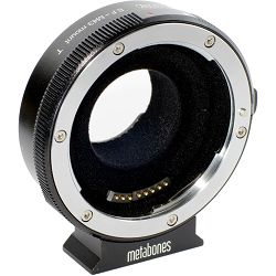 Metabones Adapter Canon EF Lens to MFT Micro Four Thirds Olympus Panasonic Camera (MB_EF-M43-BT2)