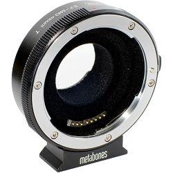 Metabones Adapter Canon EF Lens to MFT Micro Four Thirds Olympus Panasonic Camera (MB_EF-M43-BT2)