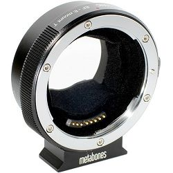 Metabones Adapter Canon EF to Sony E Mount IV Camera (MB_EF-E-BT4)