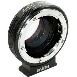 Metabones Speed Booster ULTRA Nikon G to MFT