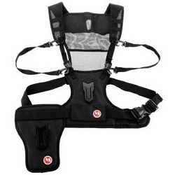 Micnova MQ-MSP01 Multi Camera Carrying Harness