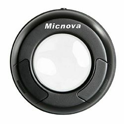 Micnova Sensor Cleaning Loupe MQ-7X povećalo za bolji pregled pri čišćenju senzora DSLR fotoaparata
