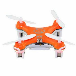 Mini RC quadcopter CX-10