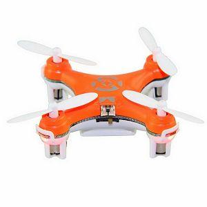 Mini RC quadcopter CX-10