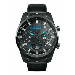 Mobvoi Ticwatch Pro 2020 Shadow Black pametni sat (WF12106/BL)