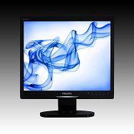 Monitor LCD PHILIPS 17S1SB/00 (17