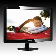 Monitor LCD PHILIPS 196V3LSB5/00 (18.5