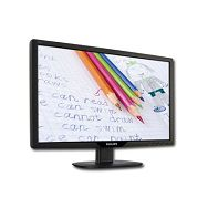 Monitor LCD PHILIPS 191V2AB (18.5