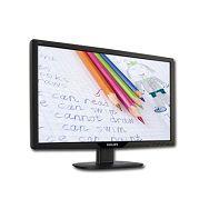 Monitor LCD PHILIPS 191V2AB (18.5
