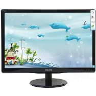 Monitor LED PHILIPS 193V5LSB2/10 (18.5