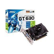 MSI GF N630, 2GB DDR3, HDMI, DVI, DX11