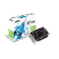 MSI GF N730, 2GB DDR3