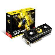 MSI R9 290X LIGHTNING 4GB