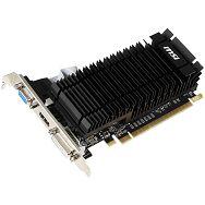 MSI Video Card GeForce GT 610 DDR3 1GB/64bit, 700MHz/1000GHz, PCI-E 2.0 x16, HDCP, HDMI, DVI, VGA Heatsink, Low-profile, Retail