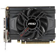 MSI Video Card GeForce GT 650 GDDR5 2GB/128bit, 1071MHz/5000MHz, PCI-E 3.0 x16, HDMI, DVI, VGA, Cooler (Double Slot), Retail