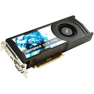 MSI Video Card GTX 770 GDDR5 2GB/256bit, 1072MHz/7010MHz, PCI-E 3.0 x16, DP, HDMI, 2xDVI, VGA Cooler (Double Slot), Retail