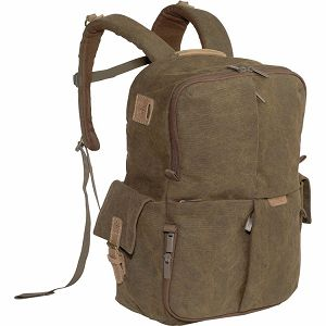National Geographic NG A5270; Medium Rucksack NG Africa NG A5270 ruksak za fotoaparate objektive i foto opremu