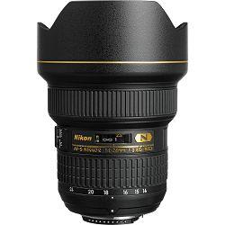 Nikon AF-S 14-24mm f/2.8G ED FX širokokutni objektiv Nikkor 14-24 2.8 f/2.8 G Professional auto focus wide angle zoom lens (JAA801DA) - PROMOCIJA 100 GODINA NIKONA