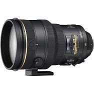 Nikkor AF-S 200mm F2 ED VR II objektiv auto focus Nikon Professional JAA340DA