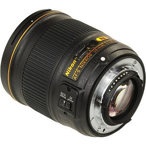 Nikon AF-S 28mm f/1.8G FX širokokutni objektiv fiksne žarišne duljine Nikkor 28 f/1,8G F1.8 G 1.8 auto focus wide prime lens (JAA135DA) - TRENUTNEUŠTEDE