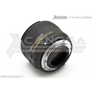 Nikon AF-S 50mm f/1.8G FX standardni objektiv fiksne žarišne duljine Nikkor prime lens auto focus 50 1.8 1.8G F1.8 F1.8G (JAA015DA) - ZIMSKA PROMOCIJA