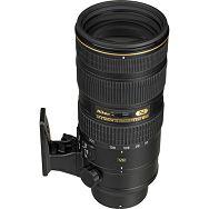Nikkor AF-S 70-200mm f/2.8G ED VR II Nikon Professional JAA807DA 70-200 2.8 G VRII