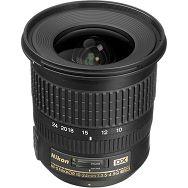 Nikon AF-S 10-24mm f/3.5-4.5G ED DX Ultra širokokutni objektiv Nikkor auto focus zoom wide lens (JAA804DA) - LJETNA PROMOCIJA