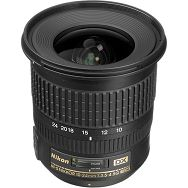 Nikon AF-S 10-24mm f/3.5-4.5G ED DX Ultra širokokutni objektiv Nikkor auto focus zoom wide lens (JAA804DA)